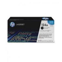 HP Q6000A (CLJ-2600) 黑色碳粉匣