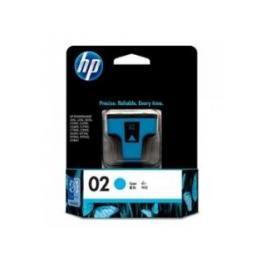 HP C8771WA ^(No.02^) 青色墨水匣 PSC3110
