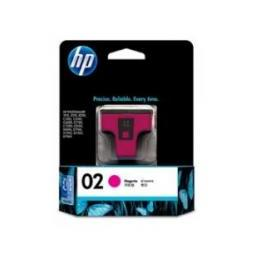 HP C8772WA ^(No.02^) 洋紅色墨水匣 PSC3110