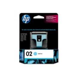 HP C8774WA (No.02) 淺青色墨水匣 PSC3110