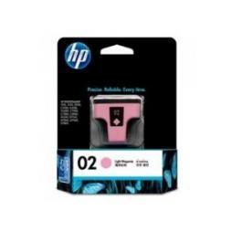 HP C8775WA  No.02  淺洋紅色墨水匣 PSC3110