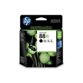HP C9396A (No.88XL) 黑色墨水匣