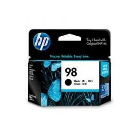 HP C9364WA (No.98) 黑色墨水匣