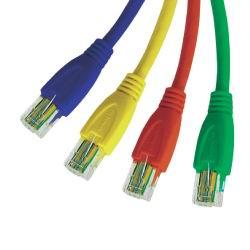 群加 同軸電纜線3米