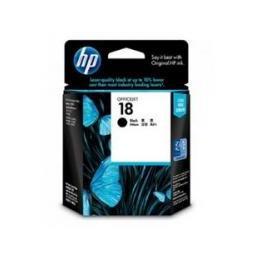 HP C4936A (No.18) 黑色墨水匣