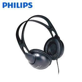 PHILIPS 飛利浦 SHP1900/00 耳掛式耳機【展示良品】