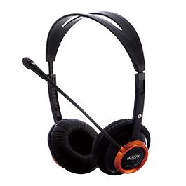 廣鼎 頭戴式耳機麥克風 JAZZ-288