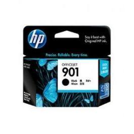 HP CC653AA (No.901) 黑色墨水匣