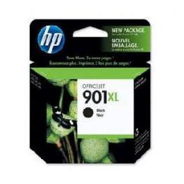 HP CC654AA (No.901XL) 黑色墨水匣