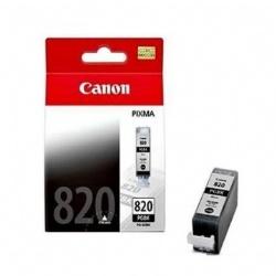 CANON PGI-820BK 黑色墨水匣
