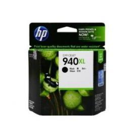 HP C4906AA (No.940XL) 黑色墨水匣