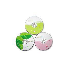 RITEK CD-R 50P 葉子