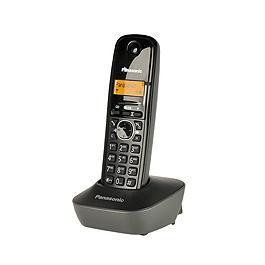 國際牌 DECT 數位電話KX-TG1611 黑