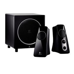 羅技 2.1音箱系統 Z523