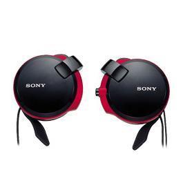 SONY 索尼 MDR-Q38LW-B 耳掛式耳機 黑