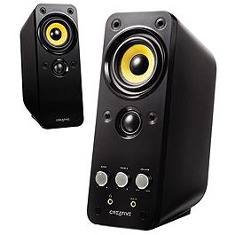 Creative 創巨 GigaWorks T20 Series II 喇叭