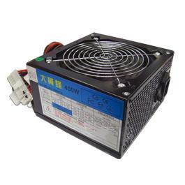 嘉積 大黃蜂 400W 安規 電源 器