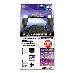 大通HDMI-2MX高速乙太網