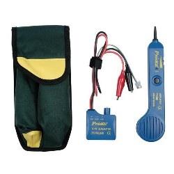 音頻 網路測試器(附皮包)