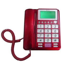 SANYO 三洋 有線電話機 TEL-985