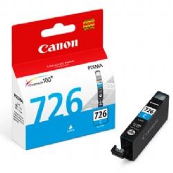 CANON CLI-726C 藍色墨水匣
