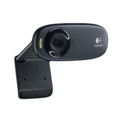 羅技 C310 網路攝影機