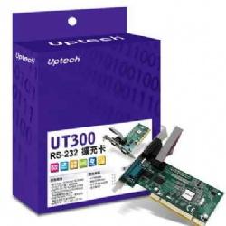登昌恆UT300 RS-232擴充卡