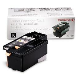 FujiXerox CT201591 黑色碳粉匣