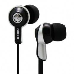 GRIXX GHU5000棒棒糖耳道式耳機