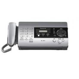 國際牌 感熱式傳真機 KX-FT516 銀