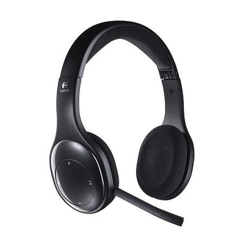羅技 無線耳機麥克風 H800 2.4 G