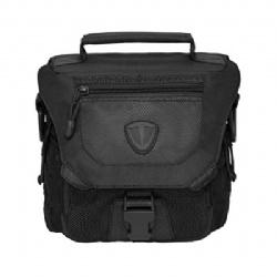 TENBA VT251 純色側背包(黑)