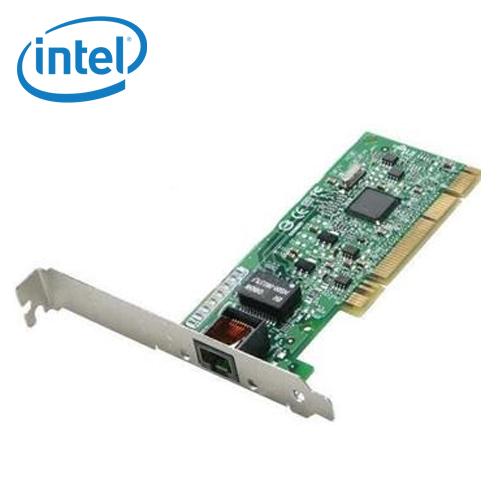 Intel PWLA8391GTBLK 網路卡【展示良品】