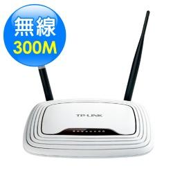 TP-Link WR841N 無線寬頻分享器