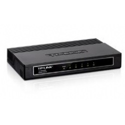 TP-Link TL-SG1005D 5埠網路交換器
