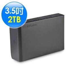 威寶 3.5吋2TB 3.0外接
