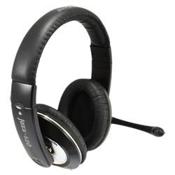 廣鼎 JAZZ - 520 頭戴式耳機麥克風