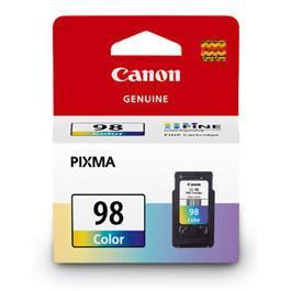 CANON CL-98 彩色高容量墨水匣