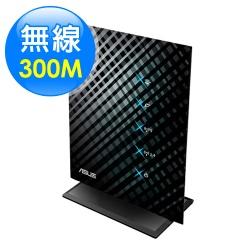 ASUS華碩 RT-N53 雙頻 300+300Mbps無線N路由器【展示良品】