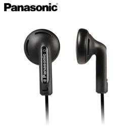 Panasonic 國際牌 RP-HV094 小耳機 黑