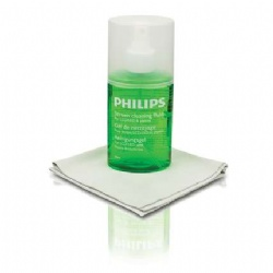 飛利浦SVC1116G 環保清潔液+擦拭