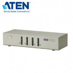 ATEN4埠USB多電腦切換器-CS74U