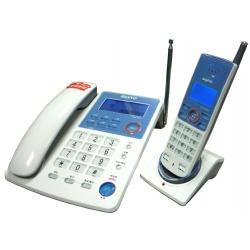 三洋親子機無線電話CLT9091