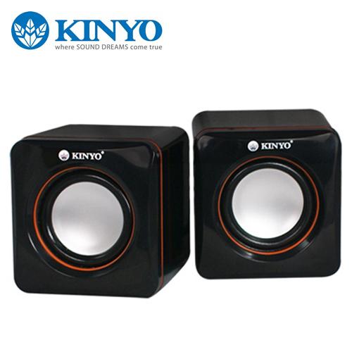 KINYO US-202 USB多媒體音箱