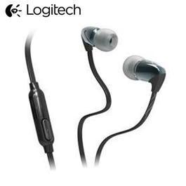 Logitech 羅技 UE400vm 隔音耳麥