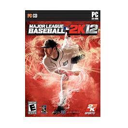 美國職棒大聯盟 MLB 2K12 PC版