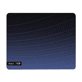 MATC 環保霓彩滑鼠墊B系列 MP-B01 藍