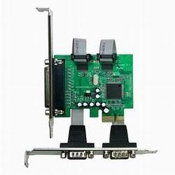 伽利略25P及RS232介面卡PETRP02A