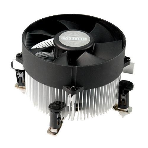 大星 INTEL CPU散熱器 UI01-9525SA