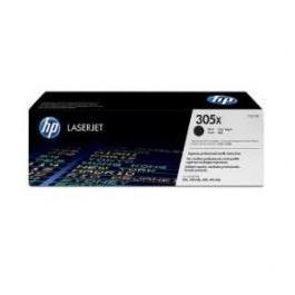 HP CE410X (305X) 黑色碳粉匣